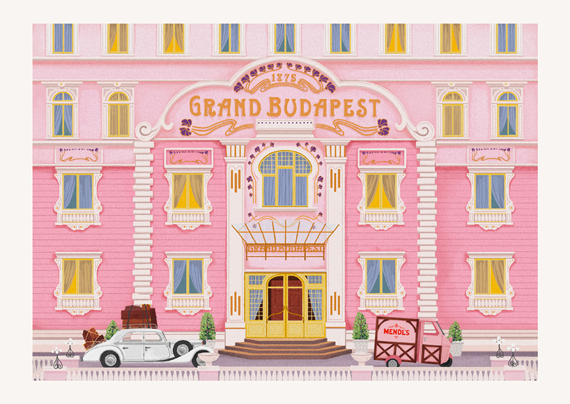 wes-anderson-postcards-mark-dingo-francisco-designboom-08