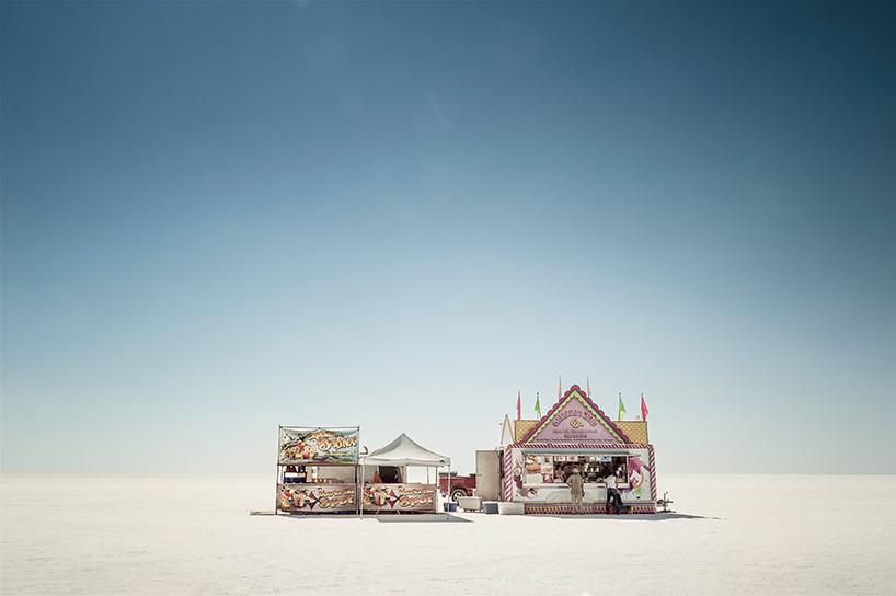 Il negozio di caramelle più isolato al mondo
