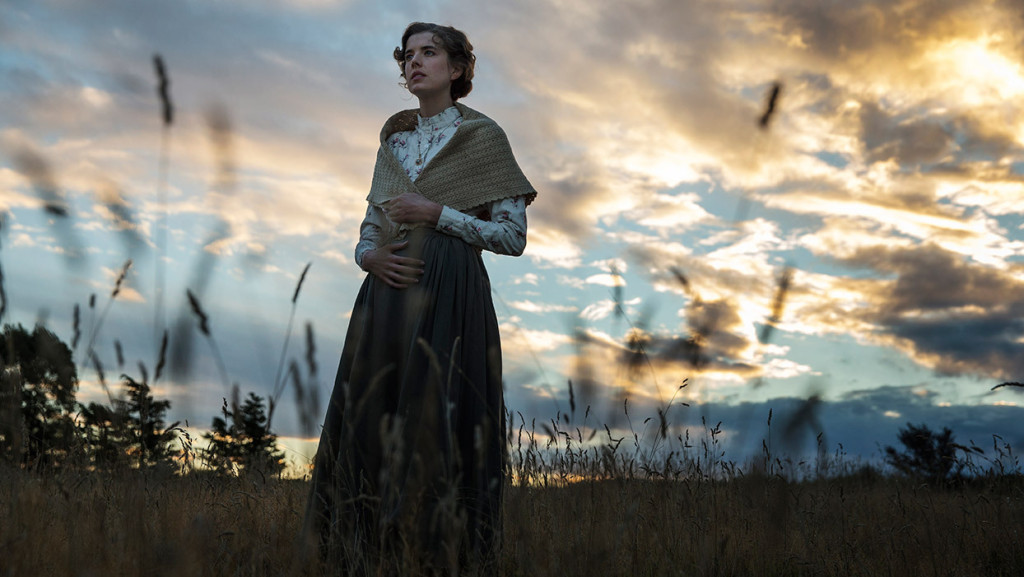 Sunset Song di Terence Davies
