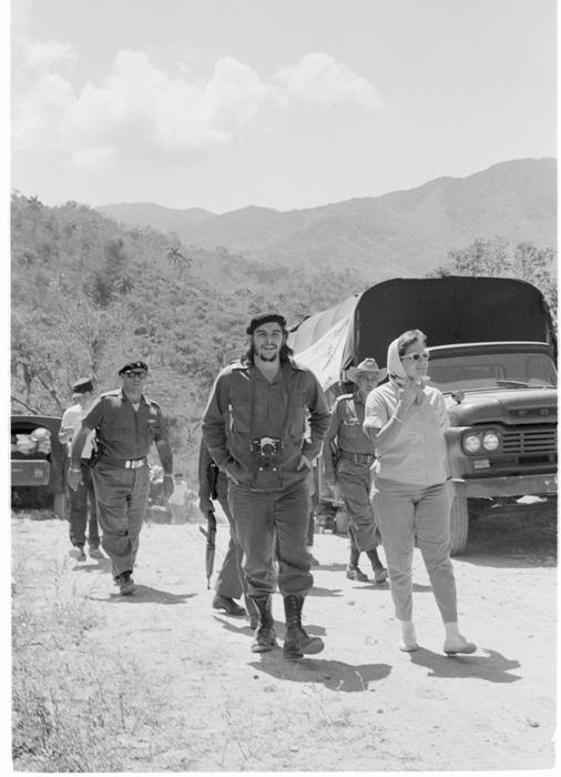 Cuba, 1960