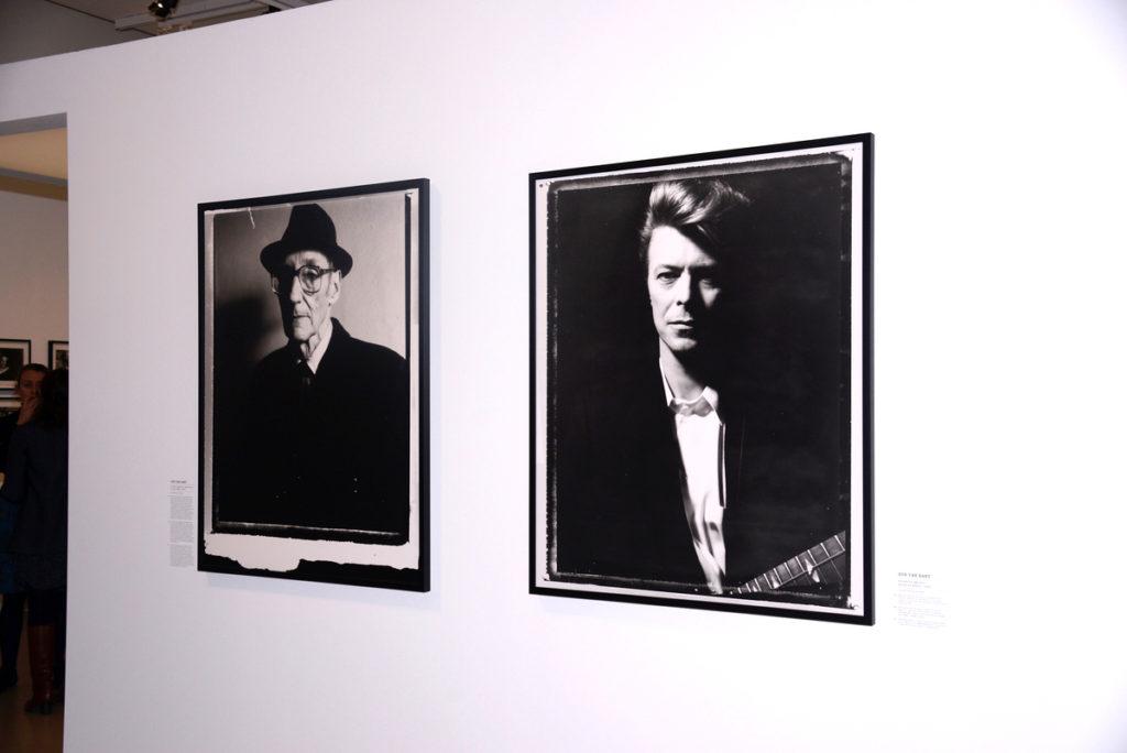 Polaroids 1983-1999 © Gus Van Sant.