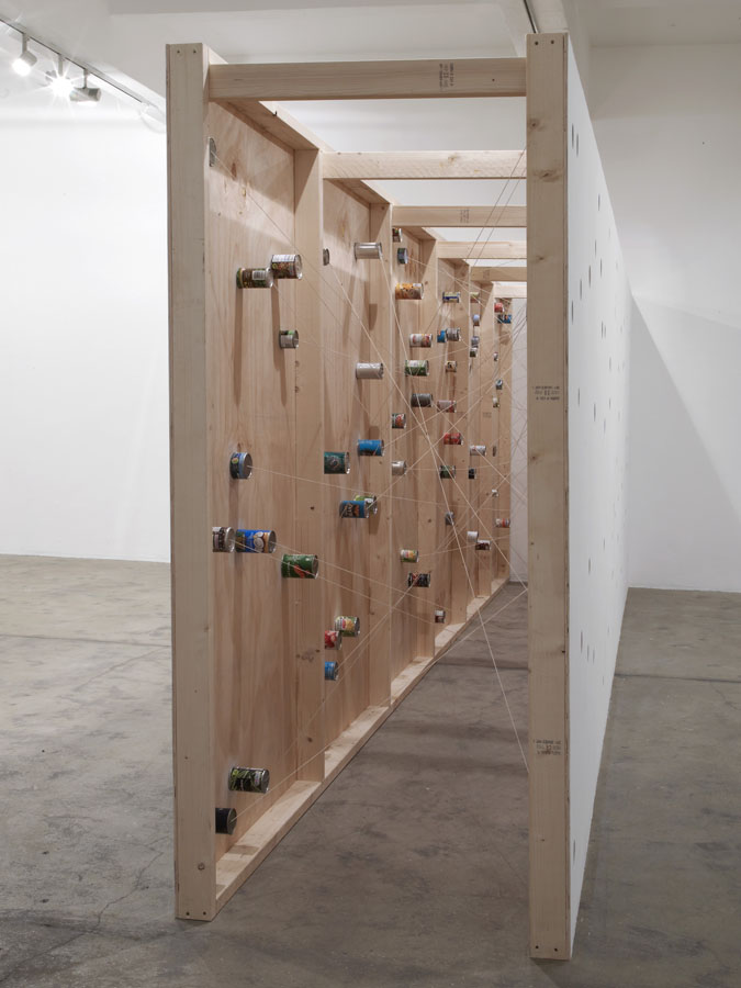 Amalia Pica Switchboard 2011-2012