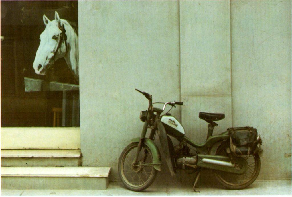 Luigi Ghirri, Sassuolo, 1973.