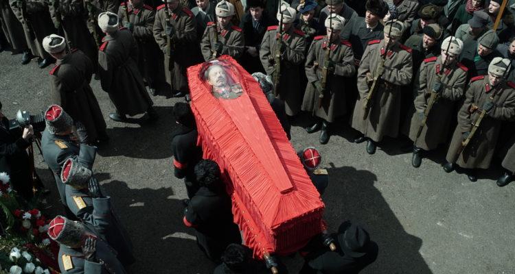 Image result for morto stalin se ne fa un altro