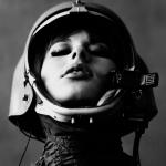 Art Kane 1962 Fashion - Astronaut