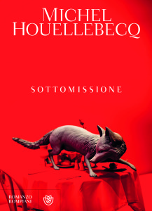Houellebecq_sottomissPIATTO