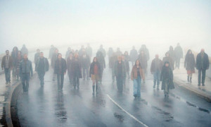 The Returned - Channel 4 series