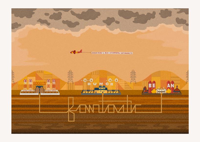 wes-anderson-postcards-mark-dingo-francisco-designboom-04
