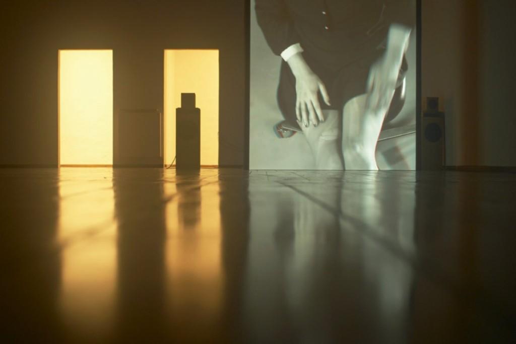 Fault (installation 2008)