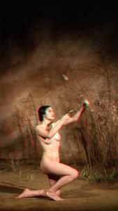 PLETORA (stereoscopic, 2008)
