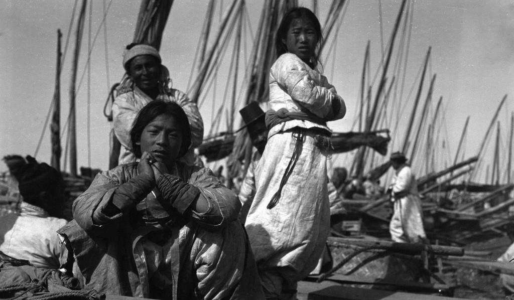 Corea, 1904