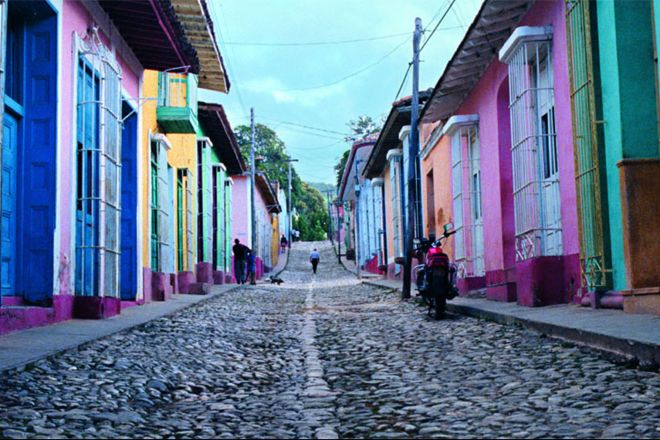 Strada Trinidad