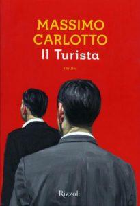 Carlotto, in mio primo thriller psicopatico consapevole